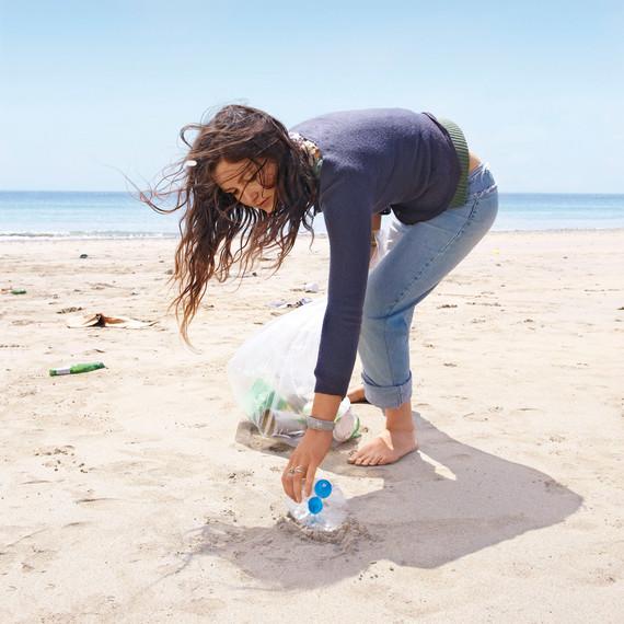 ¿Por qué es tan importante recoger la basura de la playa?