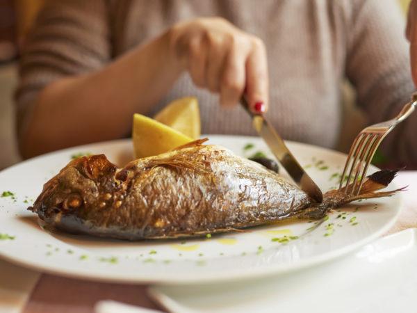 7 grandes motivos por los que comer pescado fresco es bueno para la salud