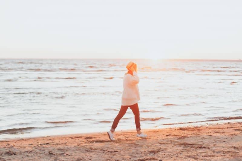 6 motivos por los que ir a la playa en invierno