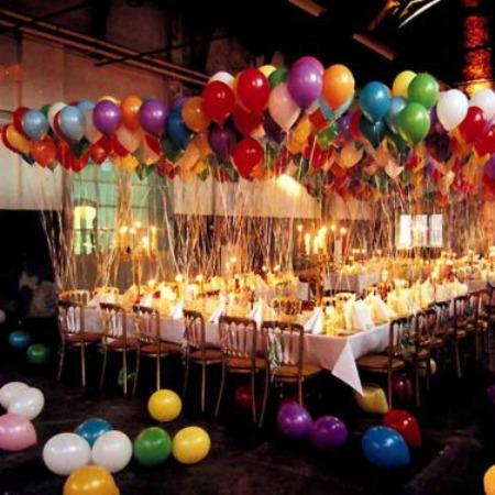 3 claves para organizar una fiesta privada de 10 en Granada