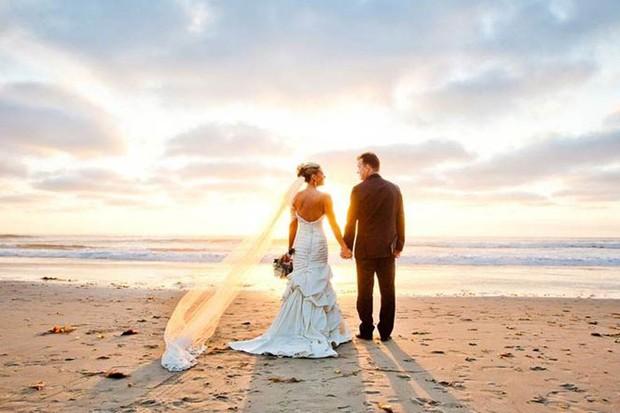 Tipos de bodas: ¿Con cuál te quedas?