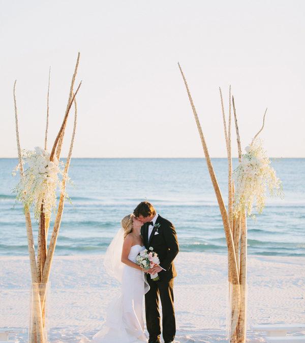 Todo lo que necesitas para celebrar una boda civil