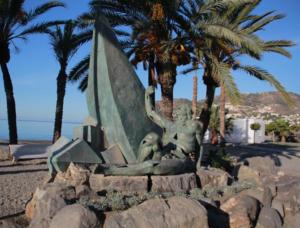 ¿Conoces la historia del naufragio de la Herradura de 1562?
