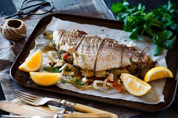 Claves para hacer pescado al horno como un profesional