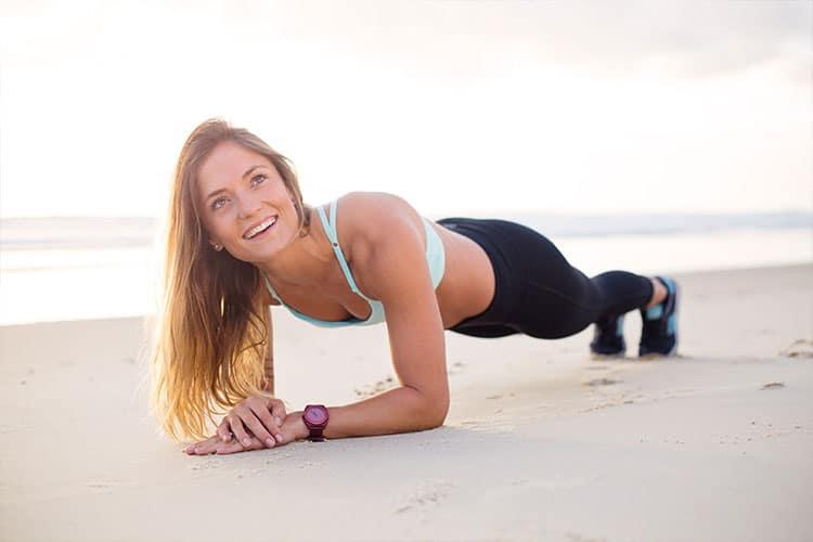 Tips para empezar a hacer ejercicio