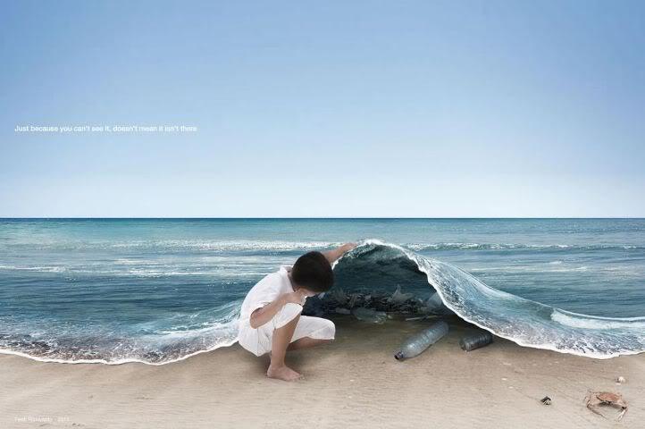 ¿Conoces las propiedades del agua?: La importancia de cuidar el mar
