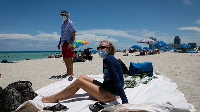 Actividades permitidas en la playa durante el Covid-19