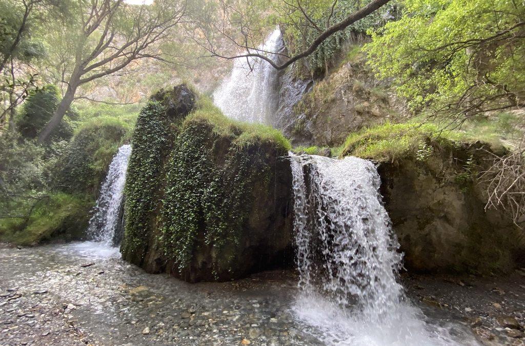5 lugares de Granada al aire libre que no te puedes perder