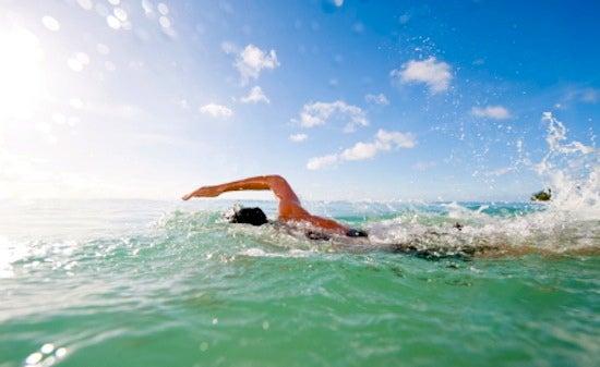 Beneficios de la natación en invierno