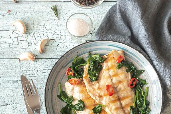 Recetas de pescado a la plancha sanas y deliciosas