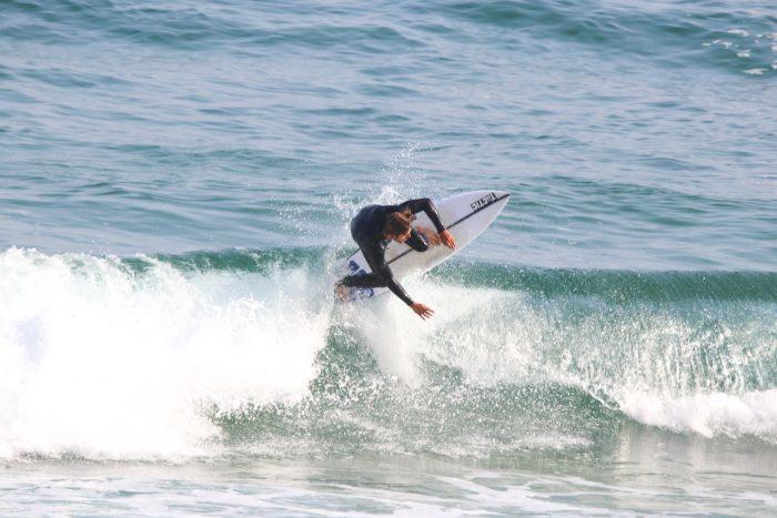 Las mejores playas para hacer surf o bodyboard en Granada