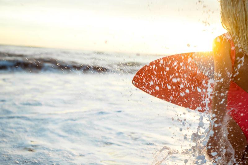 Cómo aprender Surf: Los mejores consejos para iniciarse en el surf